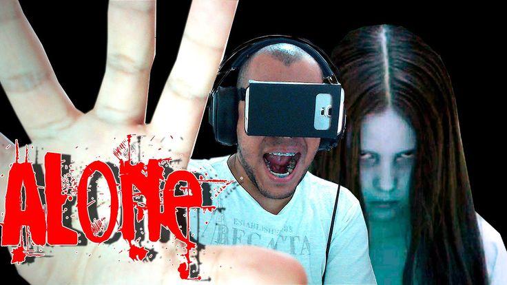 #VR #VRGames #Drone #Gaming Alone VR - A PEQUENA GAROTINHA - ( Gameplay Google CardBoard Android ) Alone VR gameplay android, Alone VR google cardboard gameplay android, Alone VR horror game virtual reallity gameplay VR, canal de jogos para android, Download Alone VR para android Grátis, filmes de terror, jogo de terror Alone VR para android, jogos de terror indie para android, jogos de terror mais assustadores para android, jogos de terror para android, leogamesandroidbr,