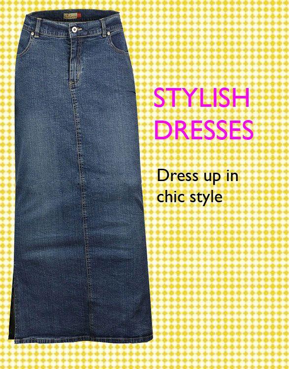 Best 10  Denim skirts online ideas on Pinterest | Buy skirts ...