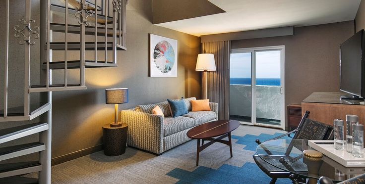 Hotel Hermosa by Pacifica Suite
