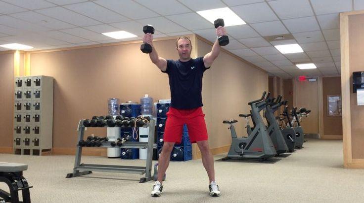 Fitness Friday: Exercises For Better Posture on the Scene: https://thescene.com/watch/golfdigest/fitness-friday-exercises-for-better-posture