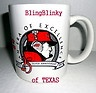 Nebraska HUSKERS!  COACH Tom Osborne - Retiring January 1, 2013 -- Do not miss this Commemorative Mug for your Collection! ~*~*~ Cup Mug Affiliated Food Stores Tom Osborne Coach Nebraska Huskers Winning   FREE SHIPPING ** $32.77  BlingBlinky.com
