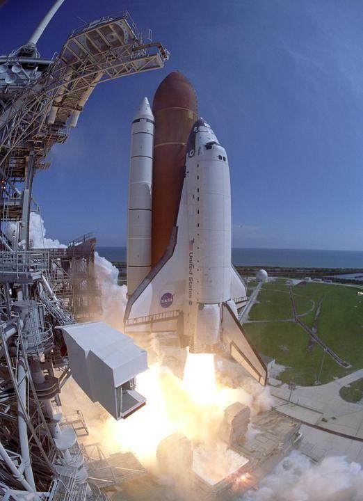 フロリダ旅行のおすすめスポット。ケネディ宇宙センター