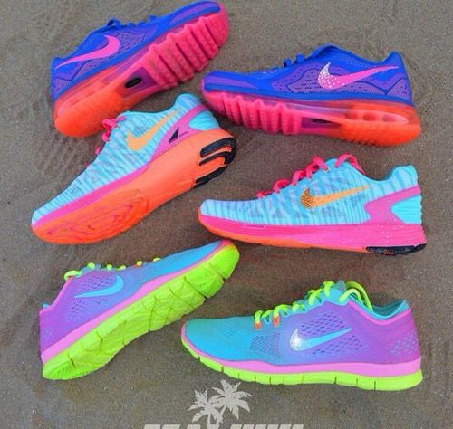 Nike shoes make your life so easily