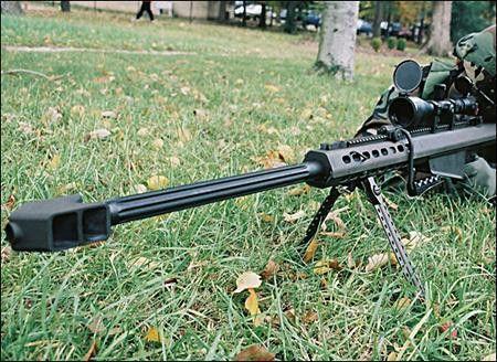 Barret M 107 .50