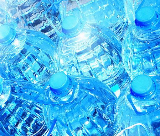 How to pick safe plastic containers for water collection and storage: Good-to-know facts