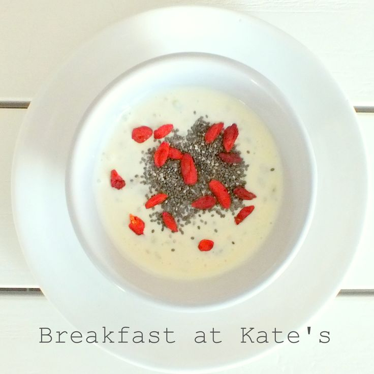 Breakfast at Kate's
