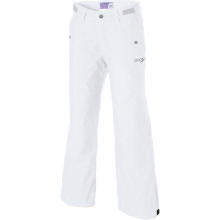 Women Thermal Ski Snowboard Pants Waterproof Windproof Plus Suspenders Outdoor Sports Trouser. Get Ready To Action This WINTER.