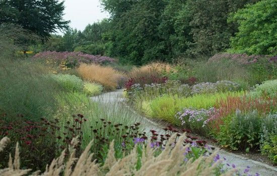 167 best images about piet oudolf gardens on pinterest