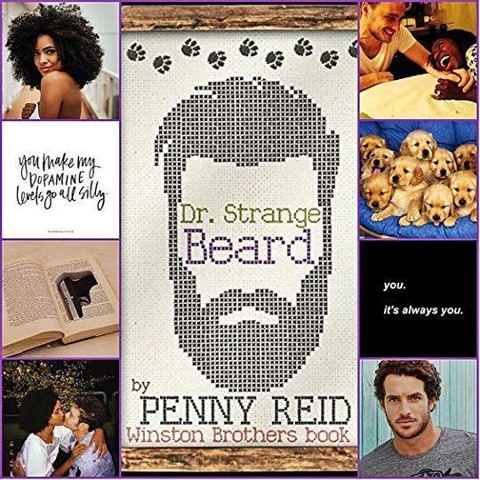Image result for winston brothers  Dr Strange Beard
