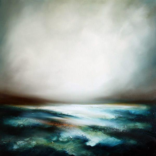 Autumn Sea - Paul Bennett