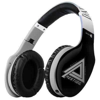 Section 8 Daddy Yankee Kopfhörer bei Walmart in den USA erhältich