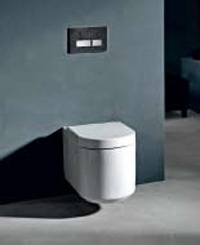 Swiss technology at home in Australian bathrooms
