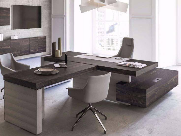 Las 25 mejores ideas sobre oficinas modernas en pinterest for Diseno de oficinas pequenas planos