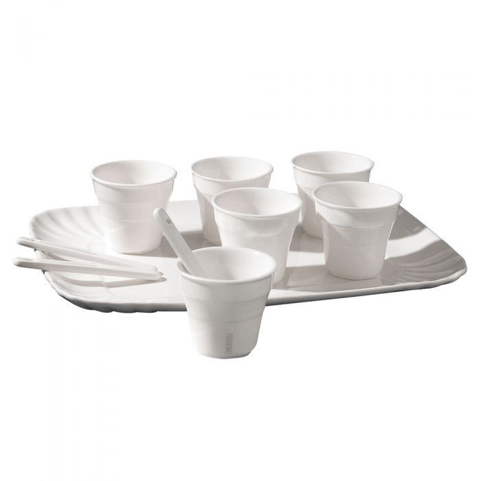 The Large Coffee Set