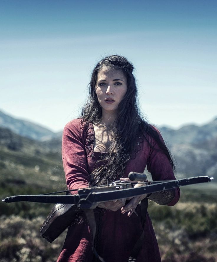 kingdom Charlie murphy actress the last