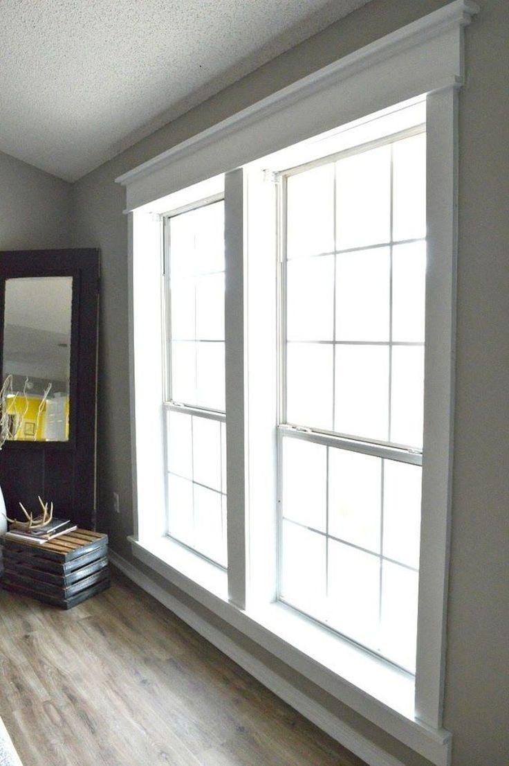 34 Cozy Farmhouse Window Style Design Ideas Interior
