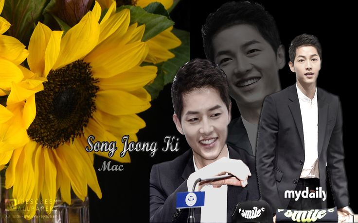 Song Joong Ki #kdrama