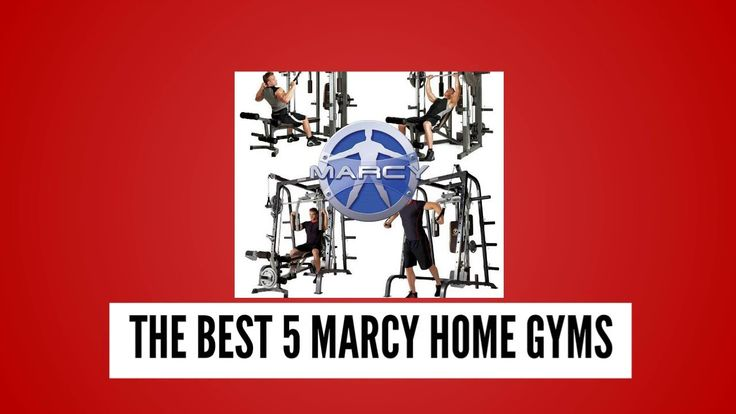 The Best 5 Marcy Home Gyms That Are Worth to Buy https://www.youtube.com/watch?v=0uFuzSKX3I4 #workout #gym