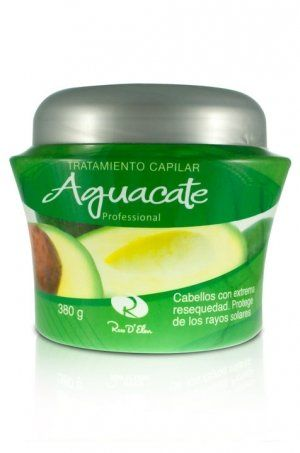 Professional Avocado Hair Treatment/ Tratamiento Capilar Aguacate 380g -- You can find more details by visiting the image link.