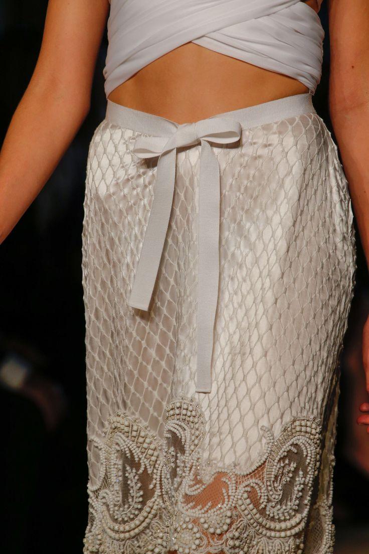 Givenchy at New York Fashion Week Spring 2016
