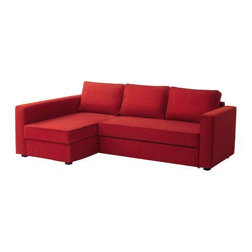 Bettsofa ikea  Die besten 25+ Ikea corner sofa bed Ideen auf Pinterest ...