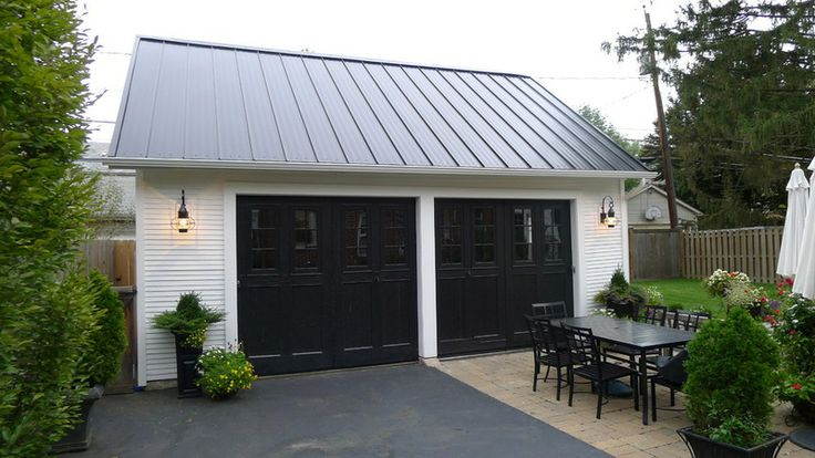Best Traditional Garage And Shed Garage Conversion The 400 x 300
