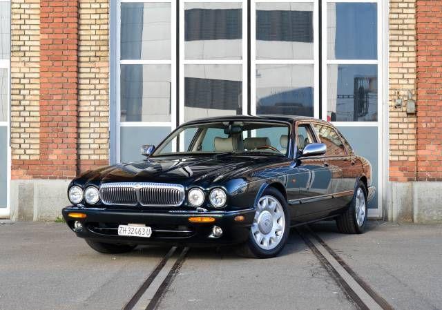 Daimler Super V8 Jaguar Daimler Jaguar Xj Jaguar