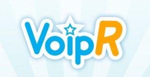 VoipR o cómo llamar (casi) gratis desde tu móvil con puntos