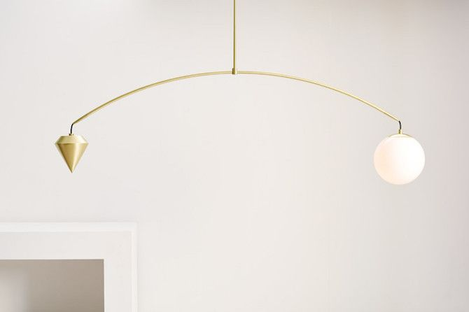 Fine Furniture And Lighting By Anna Karlin – iGNANT.de