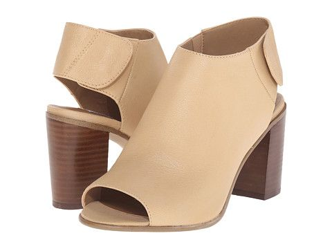 The Ten Best Mule Shoes For Summer // Steve Madden Nonstp Bootie // Check  out the rest of the best here!
