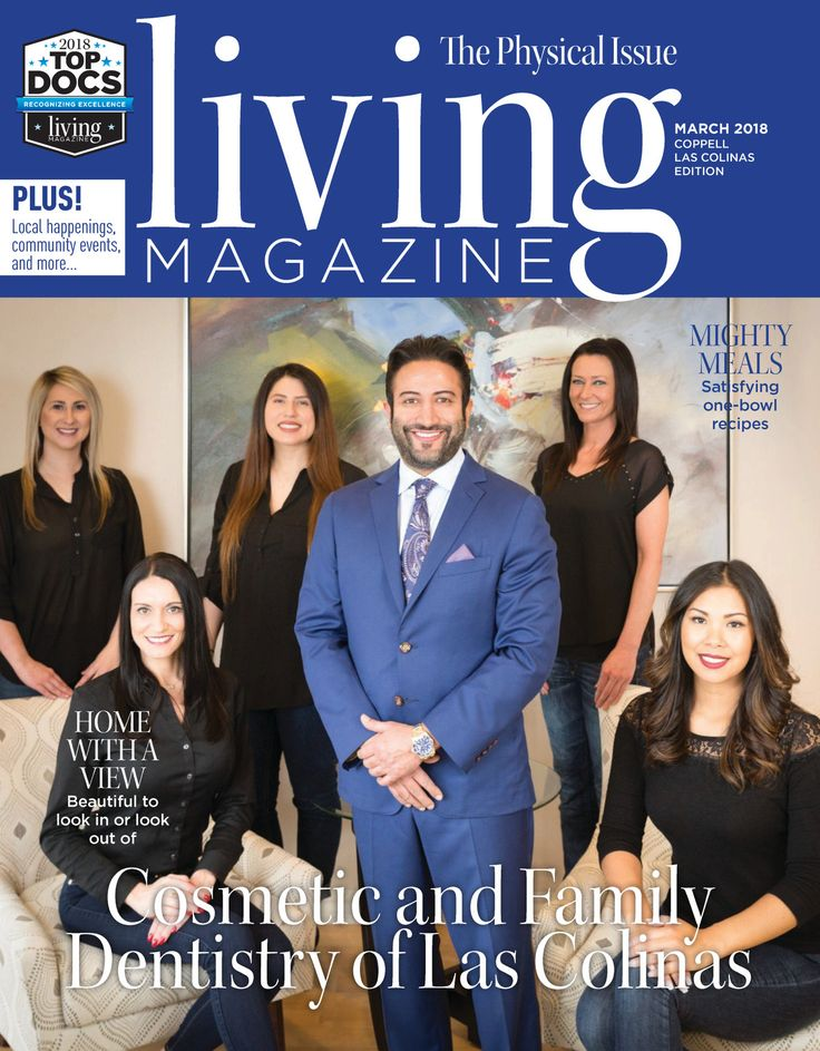 Walker Periodontics and Implant Dentistry March 2018