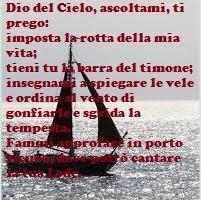 Preghiera del marinaio