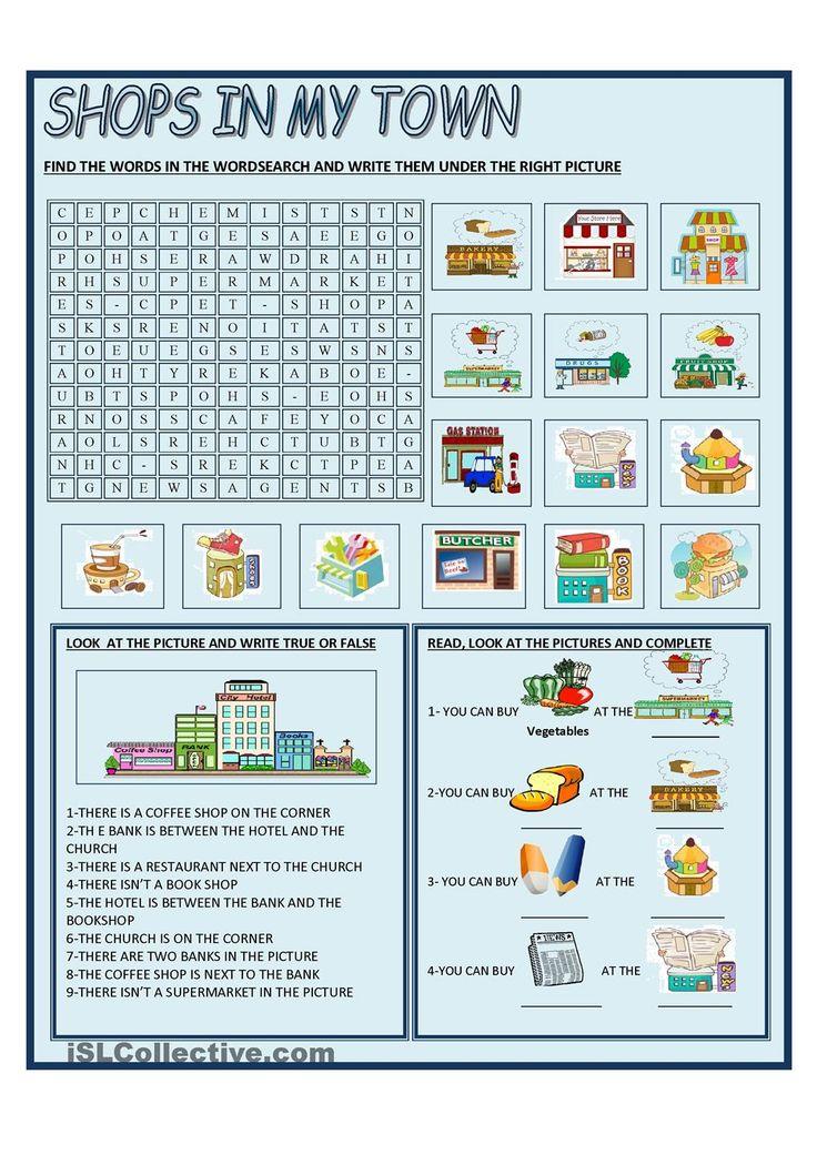 Best 654 Lovely English ideas on Pinterest | Kids worksheets ...