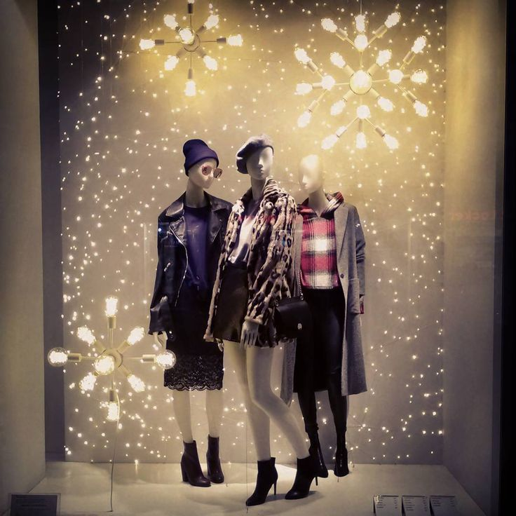 "BERSHKA, Via Torino, Milan, ""Everone's a star and deserves the right to twinkle"", creative by Daniele De Pascali, pinned by Ton van der Veer"
