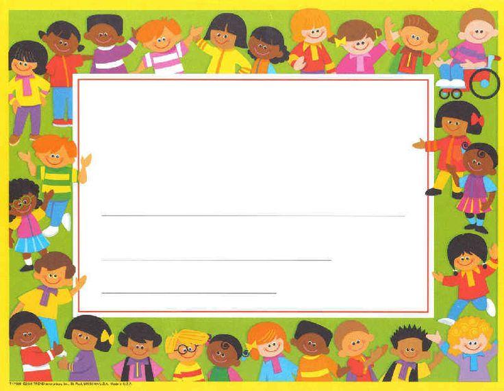 17 best images about diplomas para infantil on pinterest for Plafones de pared infantiles