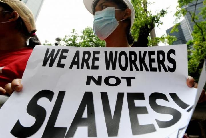 Derechos básicos del trabajador en Reino Unido