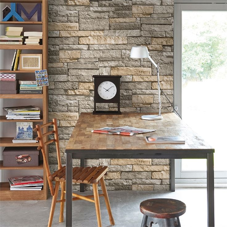 Find Graham & Brown 52cm x 10m Grey Ledgestone Wallpaper at Bunnings Warehouse. Visit your local store for the widest range of paint & decorating products.