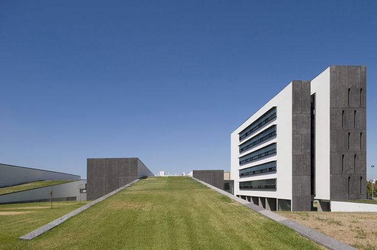 Barreiro College of Technology / ARX Portugal
