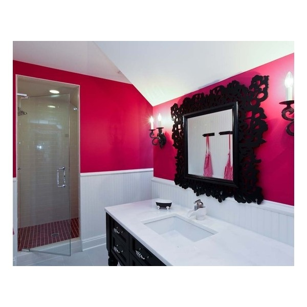 Best Teenage Girl Bathrooms Ideas On Pinterest Girls Bedroom - Teen bathroom sets for small bathroom ideas