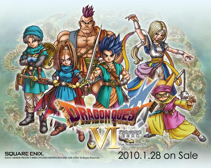 dragon quest 3 | Dragon Quest IX EU Site Wallpaper 003 2010-06-24 818.2 KB 1920 x 1200