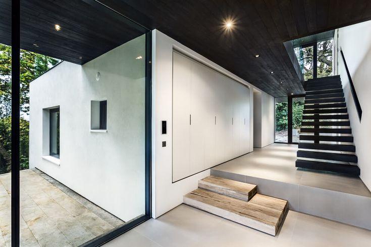 Madeira House by RADO ILIEV . DESIGN
