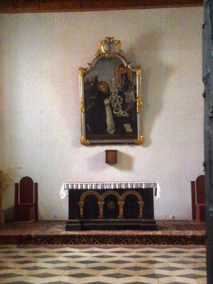 Kościół dominikański pw. św. Jakuba Apostoła - Sandomierz (woj. świętokrzyskie, pow. sandomierski, gm. Sandomierz)