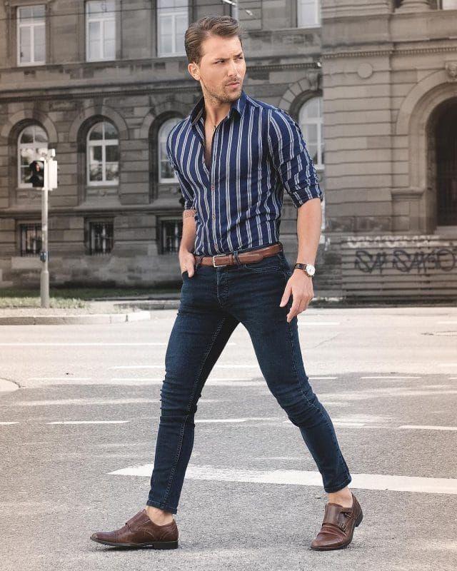 2e00d06bf13 Best Summer Business Attire Ideas For Men 2018 25  men  outfits   UrbanMenOutfits  menfashion  menswear  mensguides  stylish  trendy  suits   minimalism ...