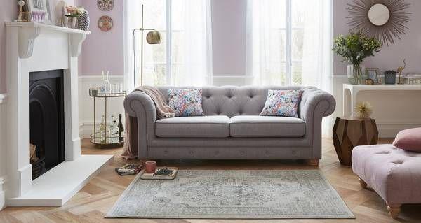 Brilliant Beatrice 2 Seater Sofa Bed Opera Dfs The Living Room In Download Free Architecture Designs Momecebritishbridgeorg