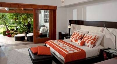 Inspiración para el diseño y decoración de recámaras. Encuentra imágenes de recámaras modernas que te servirán para crear el hogar de tus sueños..