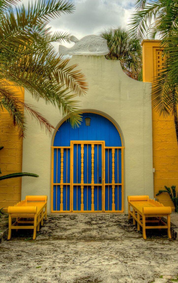 Bonnet House   Fort Lauderdale, Florida