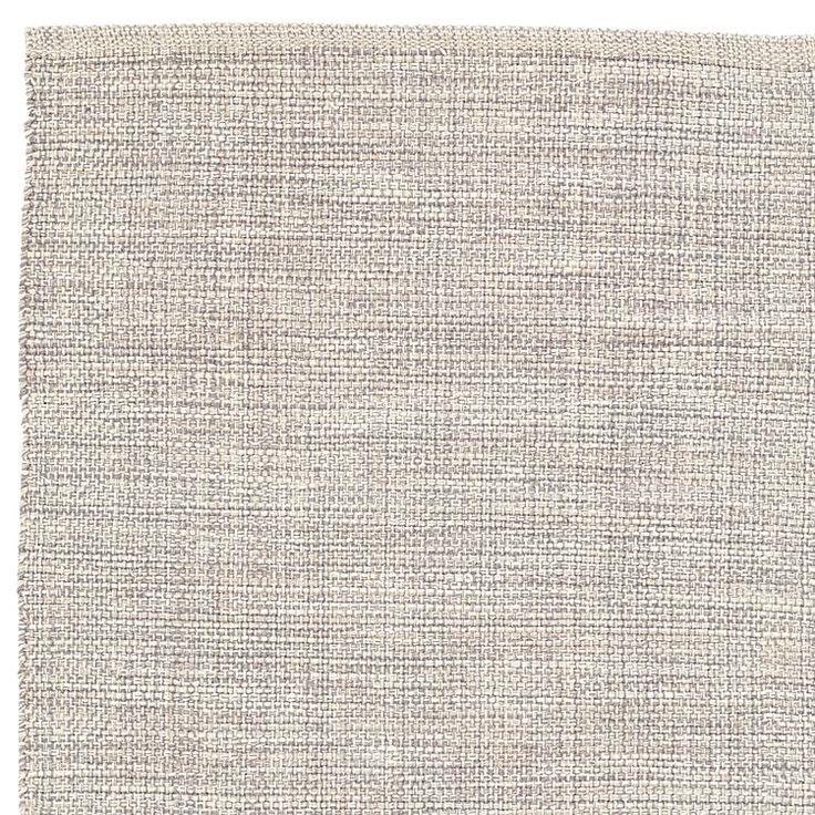 Marled Cotton Modern Rug
