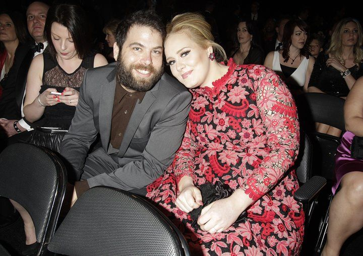 After months of speculation on their relationship status, it's official: Adele married Simon Konecki!