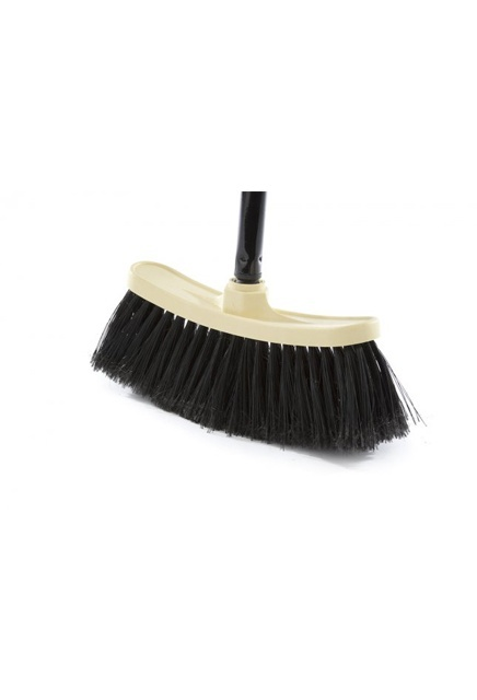 Magnetic Upright broom: Economy magnetic upright broom