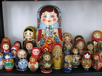in His Grace: Dolls Nesting, Russian Dolls, Dolls Matroyshkas, Dolls Russian, Matroyshka Dolls, Matryoshka Dolls, Matryoshka Nesting Dolls, Babushka Matryoshka